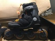 K2 Inline Skates Grüße 29-34