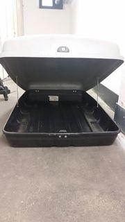 DachBox 320 L