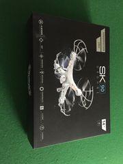 Neue Drohne SK 90 Sonderedition