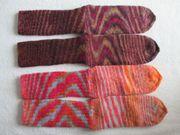 Stricke gerne Ihre Socken nach