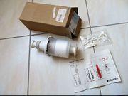 Geberit 240113001 Universal-Heberglocke mit Teleskopstandrohr