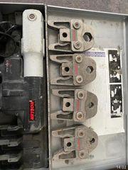 Rems Roller Multi-Press-ACC Li-Ion Akku