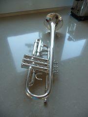 Trompete in C