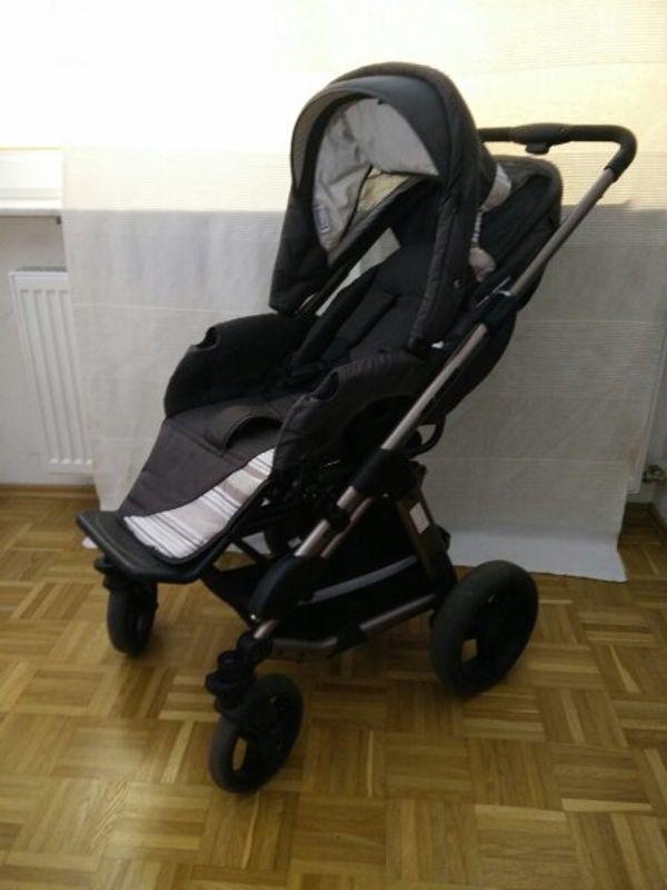 Kinderwagen ABC-Design