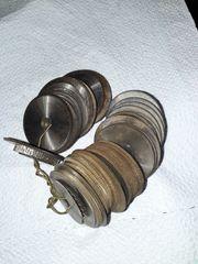 kleine Kreissägen HSS Werkzeugstahl für