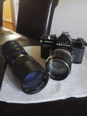 Kamera Asahi Pentax Spotmatic