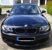 BMW 116i mit 93 000