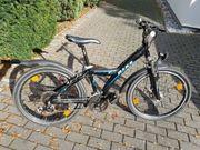 Fahrrad RIXE Outback S1 0