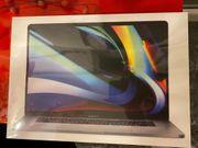 MacBook Pro Touch Bar 16