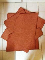 Teppichboden für FENDT 390 FH