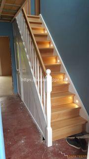 Holztreppen aus Polen Treppen beste