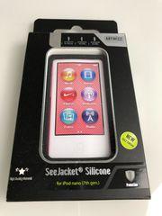 iPod nano Schutzhülle Silikonhülle von