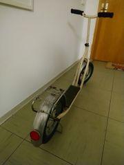 Roller Fahrrad