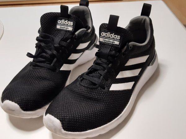 Adidas Schuhe Sportschuhe Gr 40