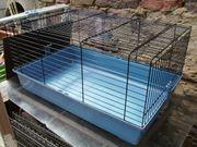 Hasen- Meerschweinchen- Käfig