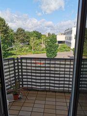 3 Zimmer-Wohnung mit Balkon in