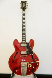 Gibson ES355 sherry Bj 1967