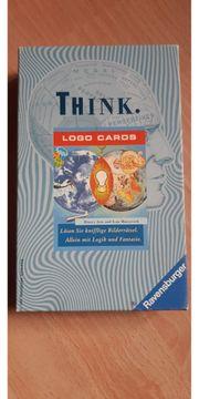 Spiel Think - Logik - Bilderrätsel