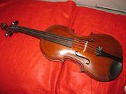 Geige Carl Nürenberger Bj 1920