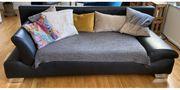 Sofa mit Schlafunktion