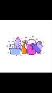 Reinigungskraft Haushaltshilfe