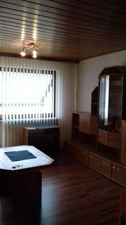 Von Privat Möblierte 1-Zimmer-Wohnung in