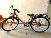 Kinder Fahrrad 24Zoll 3Gang