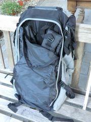 großer Trekking Rucksack nie benutzt