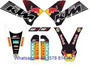 KTM 2005 2006 2007 EXC