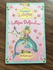 Prinzessin Lillifee Computerspiel