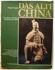 Das alte China Geschichte und