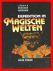 EXPEDITION in Magische Welten Astrid