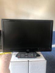 ACER LCD TV neu