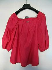 MARCIANO Bluse Rot UVP160