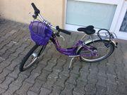 Puky-Fahrrad Skyride 24 Zoll 3