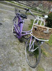 Wunderschönes Hollandrad 28 Zoll