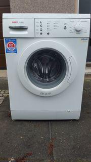 Bosch Maxx 6 Waschmaschine Lfg