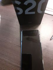 Samsung S20 128gb in blue