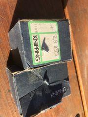 Blechschrauben verzinkt 2 9 x