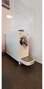 Cremesso Una Automatic Kaffeemaschine weiß