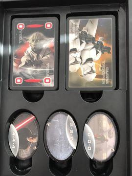 Star Wars Spiel: Kleinanzeigen aus Frastanz - Rubrik Alles Mögliche