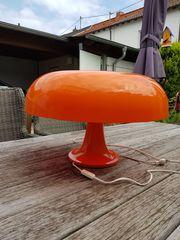 Tischleuchte Modell Nesso