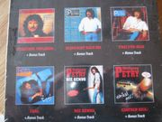 WOLFGANG PETRY - 6CD-BOX Komplett ab