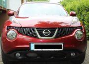 Nissan Juke 1 5 dCi