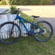 Fahrrad Ghost Mountainbike