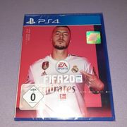 FIFA 20 - PS4 NEU