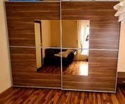 Schlafzimmer komplett Nussbaum