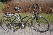 Damenfahrrad 28 Bike puls TK-1000