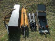 Fernglas Binoculars ZEISS ASEMBI 12x