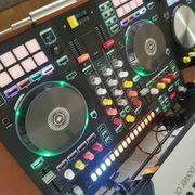 Roland dj 505 controller